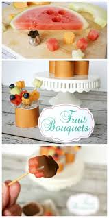 fruit bouqets snack pack summer fruit bouquets creative ramblings