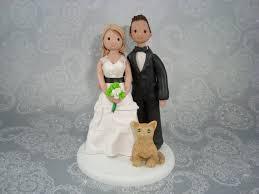 cat wedding cake topper custom handmade wedding cake topper reserved for by mudcards