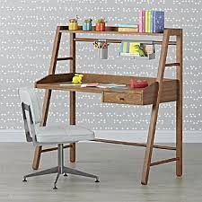 childrens desk and bookshelves kids desks study tables desk chairs crate and barrel