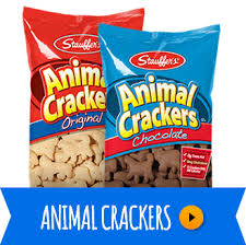 healthy snacks for stauffer s animal crackers