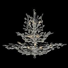 Upside Down Crystal Chandelier 82 Best Crystal Lighting Galore Images On Pinterest Crystal