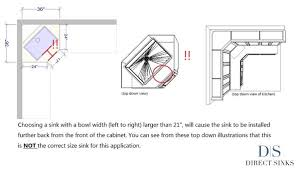 corner kitchen sink cabinet plans sink for a corner sink base cabinet corner kitchen