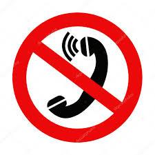 turn off phone icon u2014 stock vector igoror 80017832