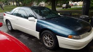 svx subaru for sale cash for cars lake charles la sell your junk car the clunker