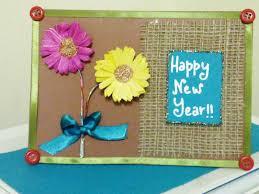 news years cards handmade new year cards 2017 3 handmade4cards