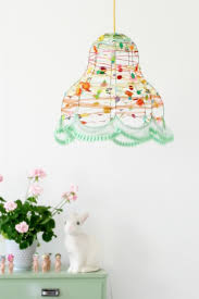 Kids Room Light Fixture by Mokkasin Lampa Taj Wood U0026 Scherer I Love This Lamp Colorful