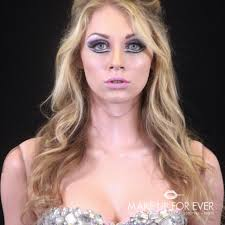 Halloween Barbie Makeup by Get Spooky This Halloween With Make Up For Ever U0027s 10 Haunting