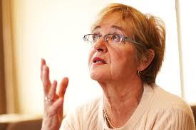 Seeking Maude With Maude Barlow The Uc Observer