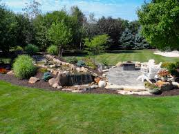 water features antler country landscaping inc
