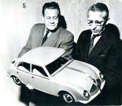 first car ever made first in fiberglass in u002752 u2013 the danes first car was planned in