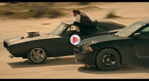 dodge charger from fast 5 dodge charger ad inaugurates fast and furious five