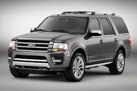 Ford Explorer 3 Rows - top 5 best 3 row suvs on the market suvs with 3rd row seating