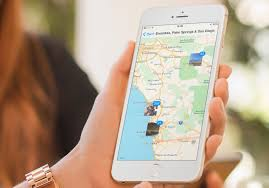 Iphone Maps Not Working How To See Places Where Your Iphone Photos Were Taken