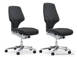 chaise de bureau sans beau chaise bureau sans accoudoir accoudoir fauteuil bureau le