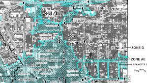 Fema Flood Maps New Fema Flood Maps Historic Laurel Park
