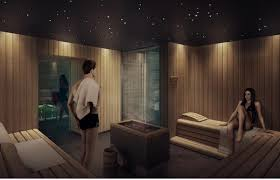 spa opportunities the thief opens new luxury spa facility in