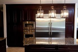 kitchen glass pendant lighting photos of lighting in a kitchen fabulous home design