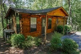 1 bedroom cabin rentals in gatlinburg tn seclusion a gatlinburg cabin rental