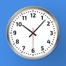 Futuristic Clock How To Create A Realistic Clock In Sketch U2013 Smashing Magazine