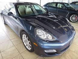 2010 Porsche Panamera For Sale 2027389 Hemmings Motor News