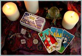 psychic online mediumship reading tarot spirited connections