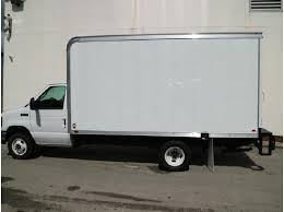 ford e series box truck ford e series in florida for sale used cars on buysellsearch