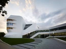 centre for engineering in stuttgart detail magazine of - Stuttgart Architektur