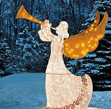 Nativity Outdoor Decorations Charming Christmas Angel Outdoor Decorations Part 2 Christmas