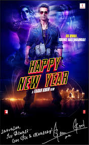 happy new years posters happy new year trailer and character posters hnytrailer