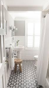 Black Bathroom Floor Tiles Mosaic Black And White Bathroom Floor Tiles Home Decor