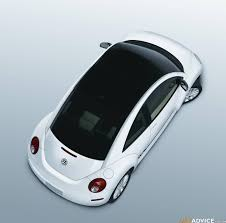 2008 volkswagen beetle 10th anniversary edition photos 1 of 6
