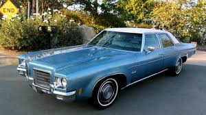 1971 oldsmobile delta 88 information and photos momentcar