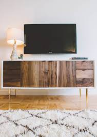 console media center tv read more http www stylemepretty