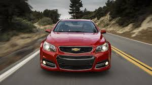 2014 Chevy Monte Carlo 2014 Chevrolet Ss Review Notes Autoweek