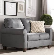 osceola twin sleeper sofa u0026 reviews birch lane