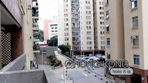 hong kong how it is renting an apartment youtube