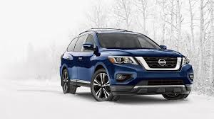nissan 2017 2017 nissan pathfinder new cars and trucks for sale columbus
