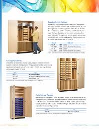 Art Supply Storage Cabinets by Drafting Cabinet Best Home Furniture Decoration