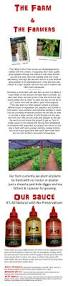 A And S Landscaping by Ghost Pepper Farm U0027s F 3 All Natural Non Gmo Sauce By