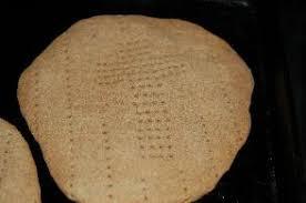 communion cracker communion bread recipe