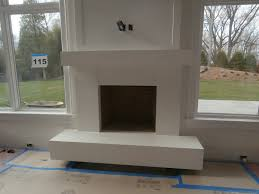 fireplace surrounds brooks custom