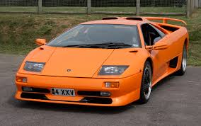 fastest lamborghini ever made lamborghini diablo wikipedia