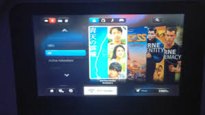 inflight entertainment american airlines boeing 777 300er youtube