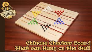 making a wooden chinese checker board youtube