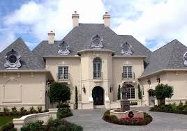 french european house plans custom country home plans new floor old world french european style
