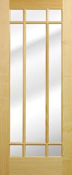 Exterior Pine Doors Clear Pine Interior Doors Doors Exterior Entry