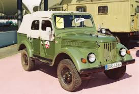gaz 69 off road file gaz uaz jpg wikimedia commons