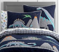 dino registry warren dino quilt pottery barn