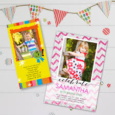 birthday photo greeting cards and invitations walmart com