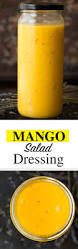 mango salad dressing interest get this delicious and easy to